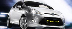 car rental granada airport
